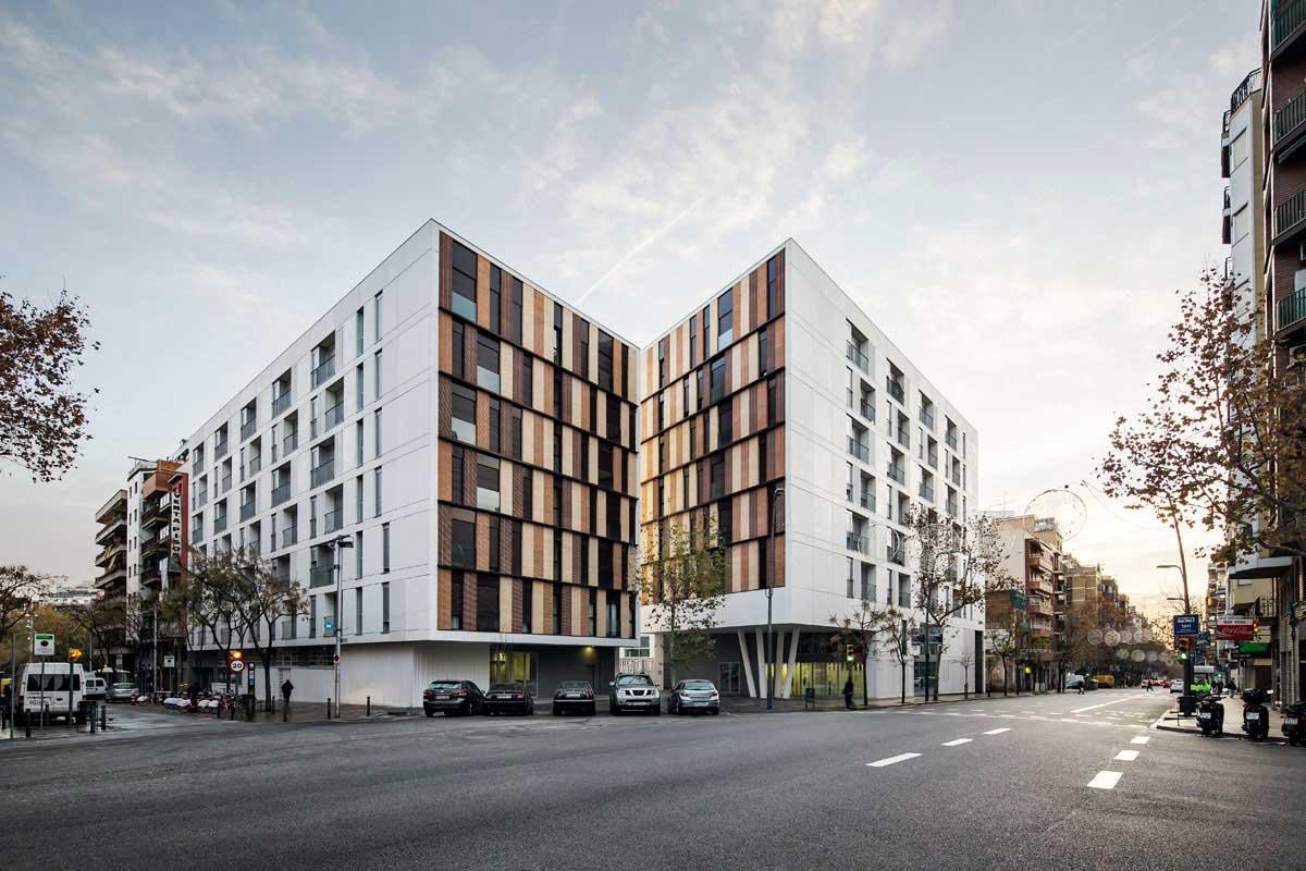 Barcelona prepara más de 4.500 viviendas para alquiler
