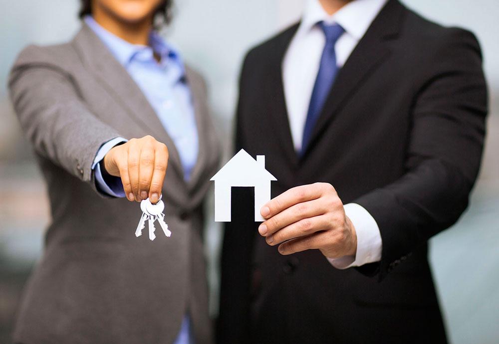 ¿Por qué vender con una inmobiliaria?